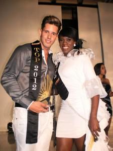 concurso starmodel 2012