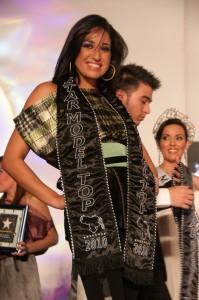 Concurso starmodel 2010